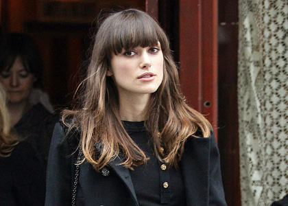 Keira Knightley: From Chanel to Chez Paul