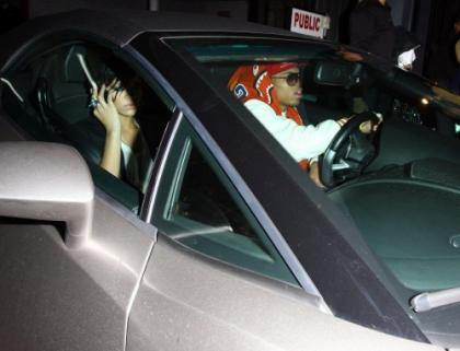 A Chris Brown & Rihanna round-up