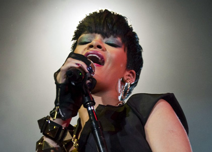 Rihanna: Another Canceled Concert