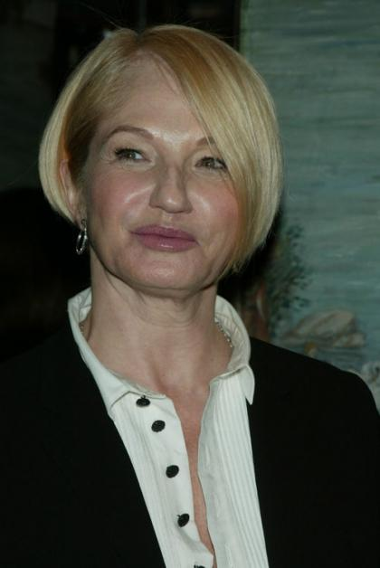 Ellen Barkin sold jewels because she 'wasn't able' to work during marriage