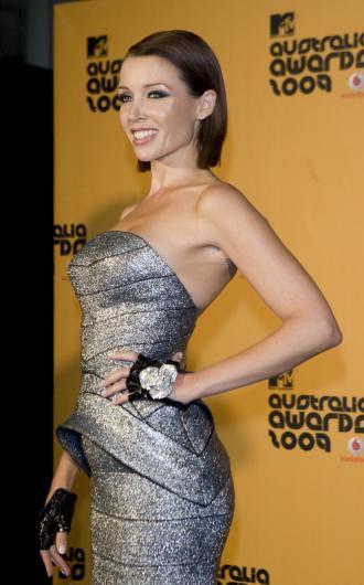 S.S. Dannii Minogue