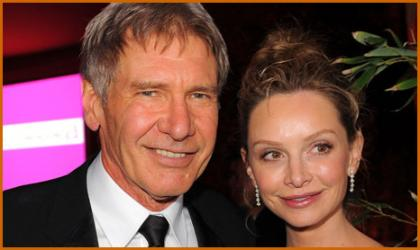 Harrison Ford Set To Marry Calista Flockhart