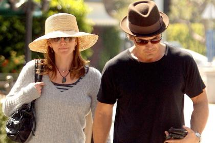 In Touch: Josh Brolin busted cheating on Diane Lane