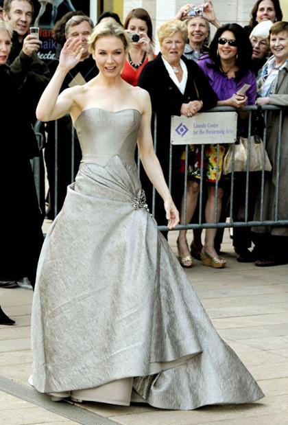 Renee Zellweger will gain weight for her return as Bridget Jones