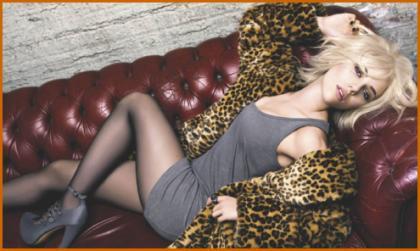 Scarlett Johansson's Sexy New Mango Ad Campaign