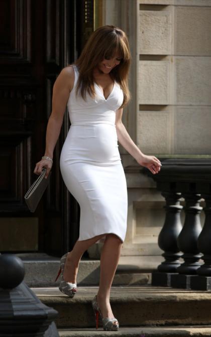 Jennifer Lopez: Back-Up Plan Beautiful
