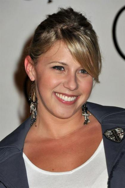 Jodie Sweetin on the Today Show: 'everyone has to go through these things'
