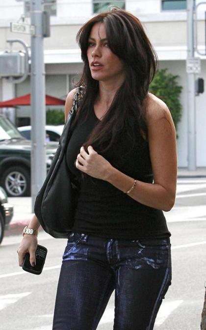 Sofia Vergara: Beverly Hills Babe