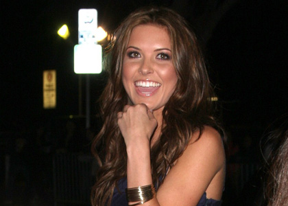 Audrina Patridge Who Is She Dating 2018