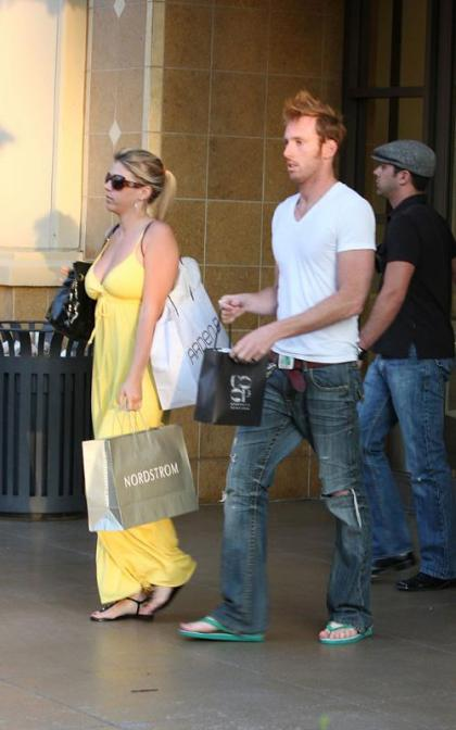 Jodie Sweetin: Baby on the Way