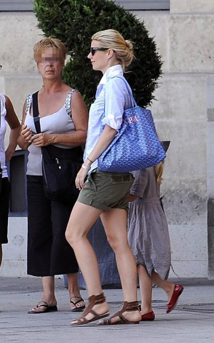 Gwyneth Paltrow Talks Postpartum Depression