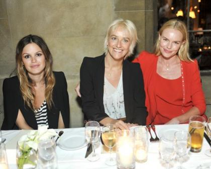 Rachel Bilson and Kate Bosworth: Bruno Babes