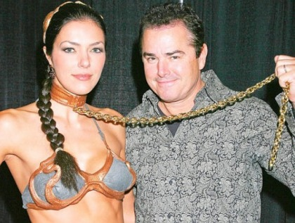 Adrianne Curry and Peter Brady Are Divorcing