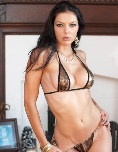 Adrianne Curry's Super Hot Photoshoot