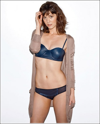 I Totally Have A 'Thing' For Mary Elizabeth Winstead