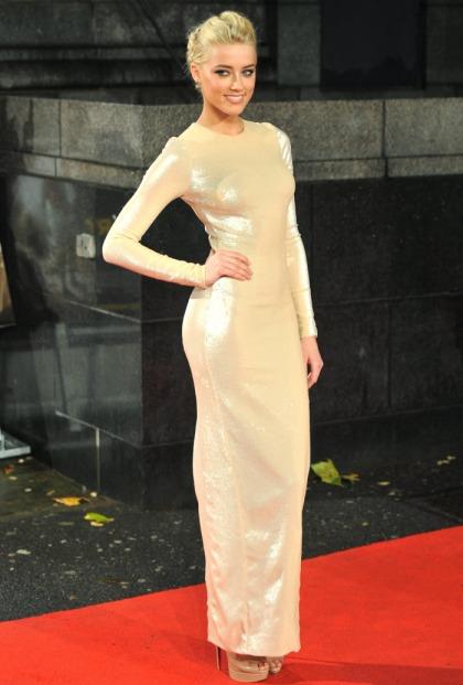 Amber Heard versus Eva Green: who's the bigger bombshell'