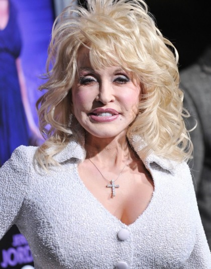 Dolly Parton's Still Got It