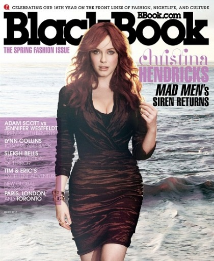 Christina Hendricks: 'I would prefer talking about my acting rather than my body'