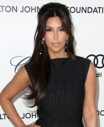 Kim Kardashian keeps her wedding gifts, donates double the amount to charity