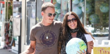 Alanis Morissette Will Breastfeed Her Kid as Long as He Wants