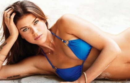 Adrianne Palicki Makes a Case for Maxim's Top 10