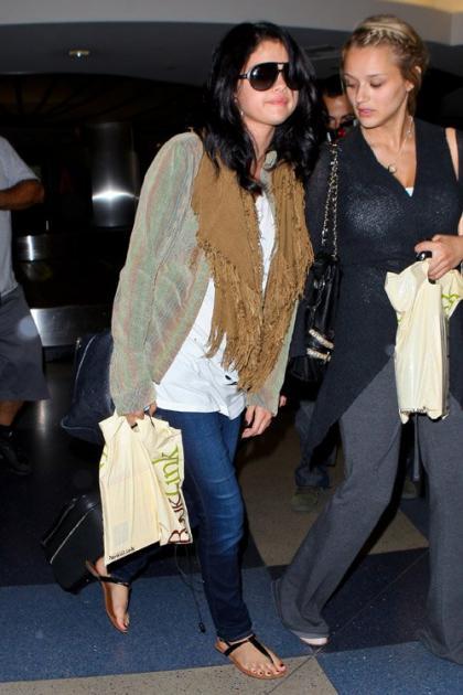 Selena Gomez: From Miami to LA