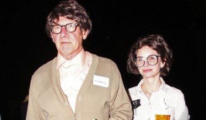 Harrison Ford and Calista Flockhart Celebrated Halloween With the Kids