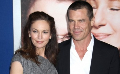 Diane Lane and Josh Brolin Divorcing