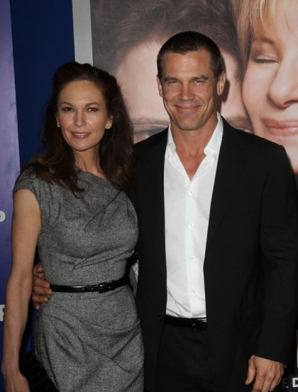 Josh Brolin and Diane Lane Are Getting Divorced and Other News