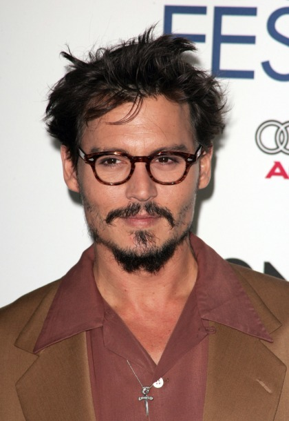 Johnny Depp quit the Whitey Bulger biopic after demanding a $23 million salary