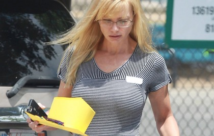 Jaime Pressly Knows How To Dress