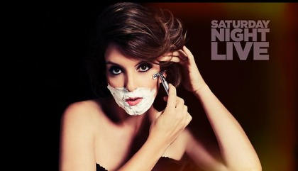 Tina Fey spoofs the self-  absorbed, immature 'Girls' on 'sNL?: hilarious or rude'