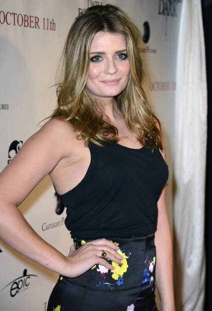 Mischa Barton's 'full-on breakdown' & subsequent comeback covers People Mag
