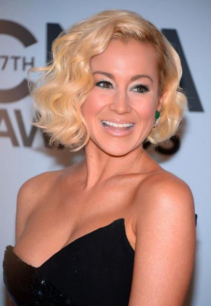 Kellie Pickler: Country Cutie at the CMA Awards