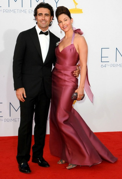 Star: Dario Franchitti has a new girlfriend, doesn't want to get back with Ashley Judd