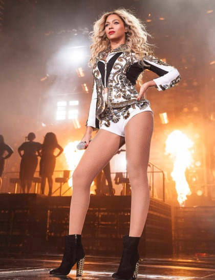 Target hates Beyonce, Bey-stans will probably burn Target stores to the ground