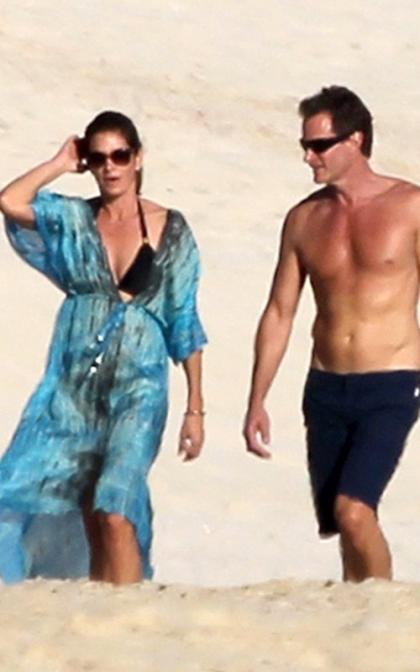 Cindy Crawford: Bikini Babe in Cabo