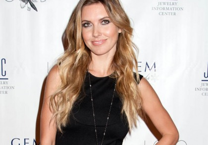 Audrina Patridge's Hotness Is Still Somewhat Relevant