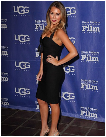 Alexa Vega Is All Growns Up And Off The Freaking Chart!