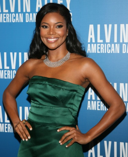 Gabrielle Union insists she needs a pre-nup: 'I?ve got to protect my stuff'