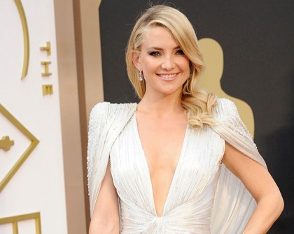 Kate Hudson And The Oscars Were A Bust