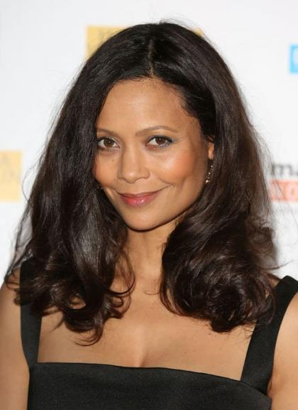 Thandie Newton and Chiwetel Ejiofor Bring