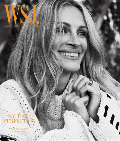 Julia Roberts on celeb culture: 'There is a dehumanization that goes with fame'