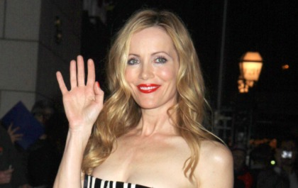 Leslie Mann Would Have a Bunch of Sex