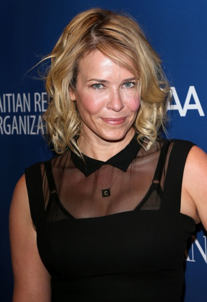Chelsea Handler possibly heading to Netflix after E!: step up or step down?
