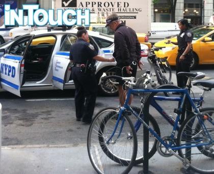 Alec Baldwin arrested in NYC, 'he went ballistic on the cops' (updates)