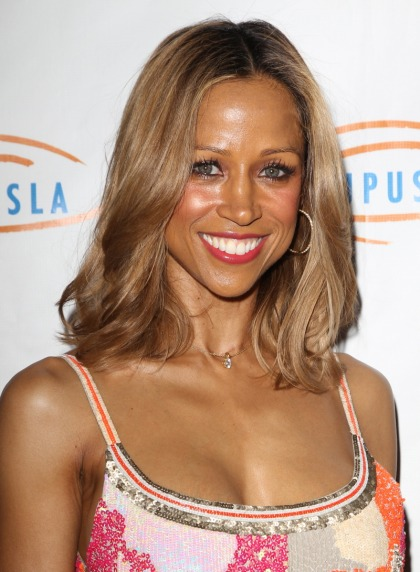 Stacey Dash takes a job with Fox News, wants to run for office as a Republican