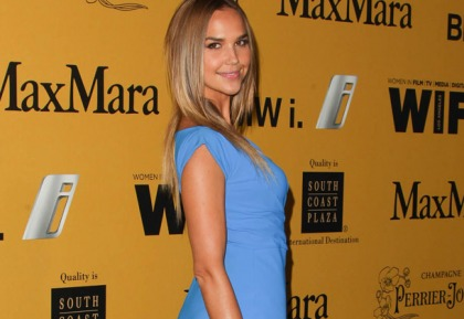 Arielle Kebbel Because She's A Babe
