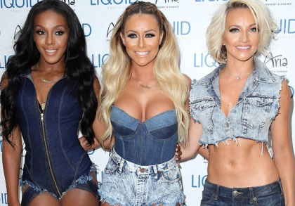 Aubrey O?Day And Danity Kane Are Back A Bigger Than Ever