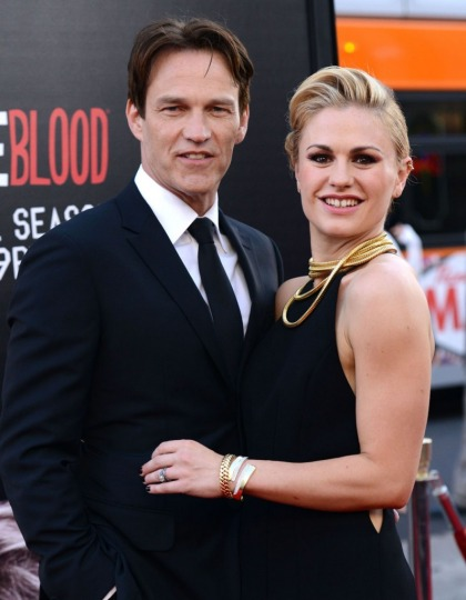 Anna Paquin: 'people think monogamy and bisexuality are mutually exclusive'